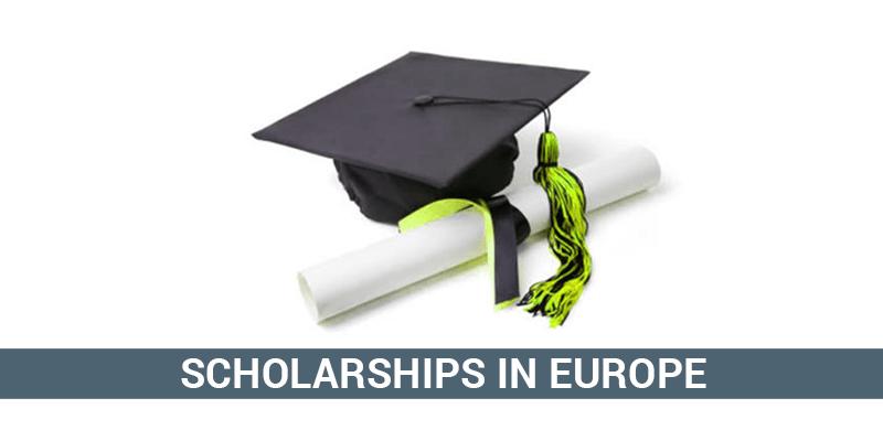 Scholarships in Europe